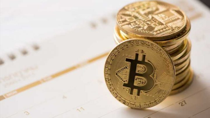 Bitcoin's Monthly Price Gains Already Highest Since November 2017