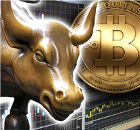 Bitcoin Price Keeps Rising Closer to All Time High