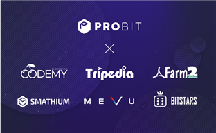 Leading IEO platform ProBit Exchange's services continue to be highly sought out by fundraising projects