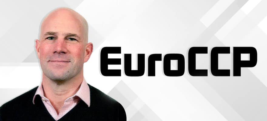 EuroCCP Names David Hatton as CTO, Replacing Albert-Jan Huizing