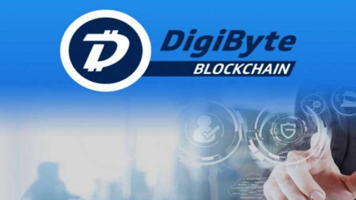 Digibyte Coin (DGB) Surged 4% With the Release of New Version v7.17.2