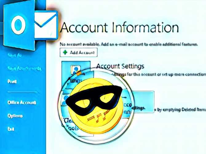 Microsoft Outlook Breach Allowed Hackers To Steal Your Crypto Without Knowing The Password