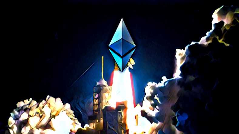 Ethereum May Outperform Bitcoin in the Next Bull Run