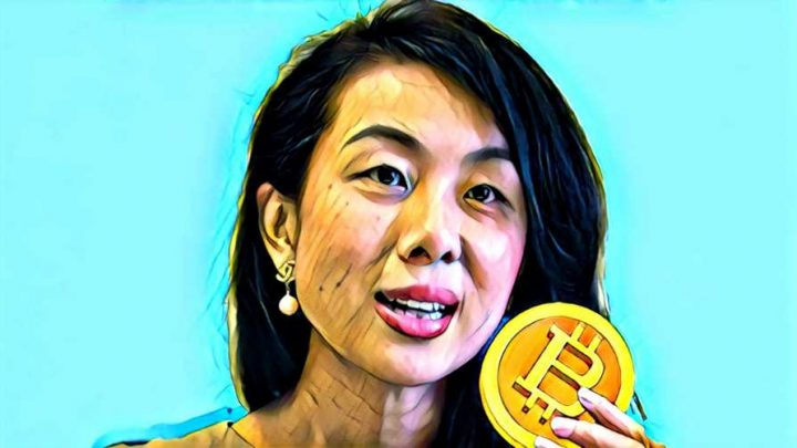 """""""Bitcoin Is Re-Surging and Proven Not To Be on the Path Towards Death,"""" Says Coinsuper Founder"""