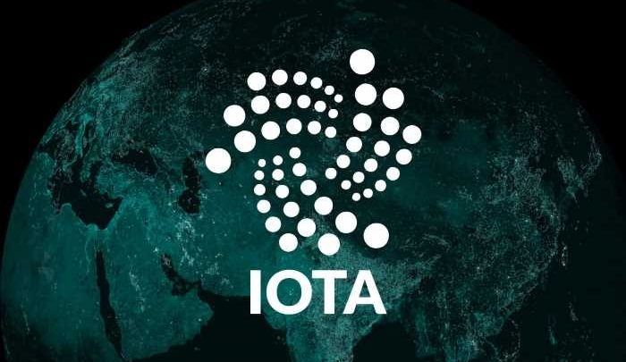 IOTA Pumps 18% as Next Stage in Project Evolution is Announced