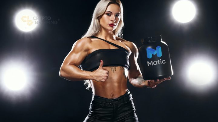 Matic Price Analysis MATIC / USD: Pumped Up, Not Dumped On