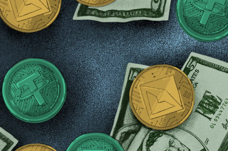 In Light of Tether's Fractional Reserve, a Shadow of Fiatcoins' Future