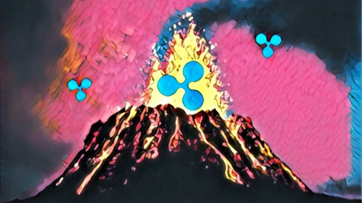XRP Explodes Over $0.4 Amid Series of Positive News