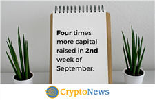 Successful ICO Roundup – Second Week of September