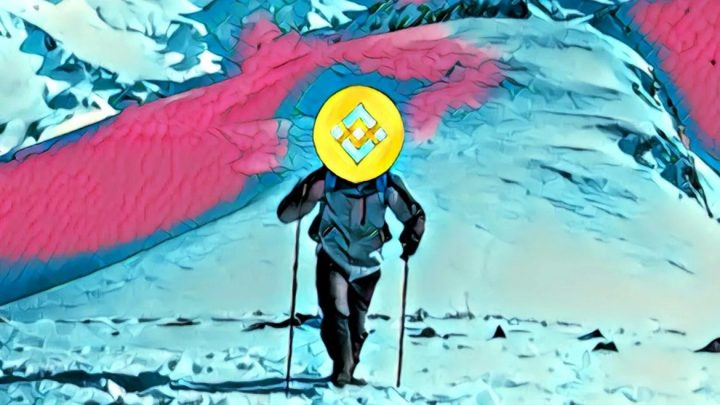 Binance Surges 64% in May Alone — What's the Next Target?