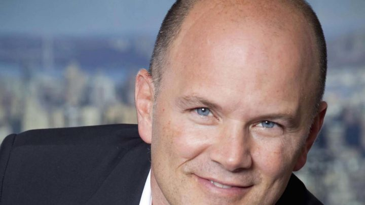 'We Are in a Bull Market' – Novogratz Says Bitcoin Price 'Should' Be $20K by 2021
