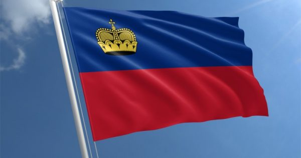 Liechtenstein Govt Passes Blockchain Regulation