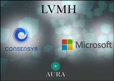 Ethereum And Microsoft Team Up To Create A Blockchain Platform For Luxury Brands, AURA