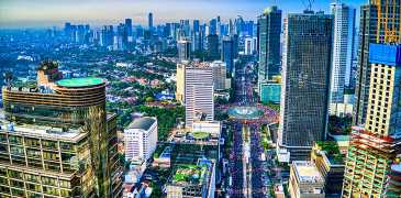PLMP Fintech earns contract to change Indonesia's logistics sector