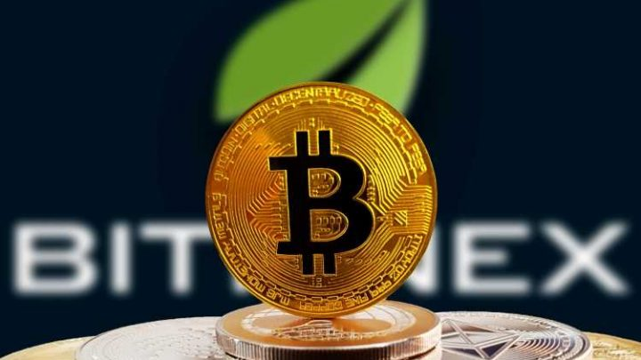 Bitfinex's Bitcoin Price Excluded from CoinMarketCap Average Calculation