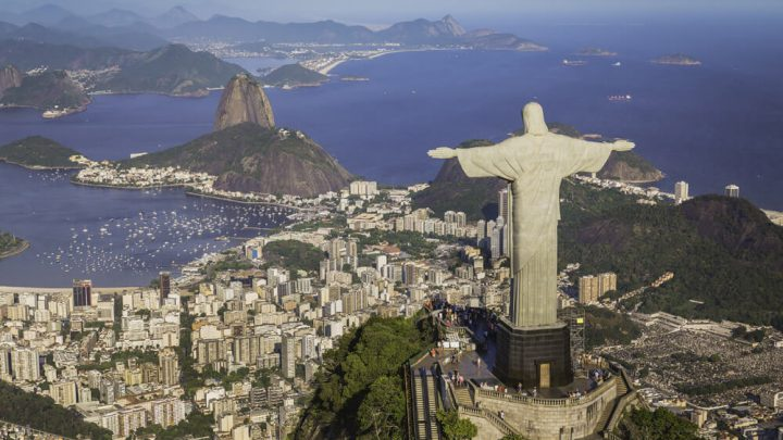 Brazil-Based Crypto Crime Ring Is Dismantled