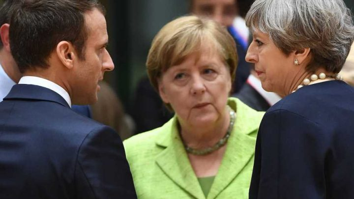 'We reject any ultimatums': Europe responds firmly to Iran's nuclear deal threat