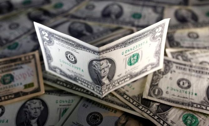 Forex reserves up by $171.9 mn to $418.7 bn