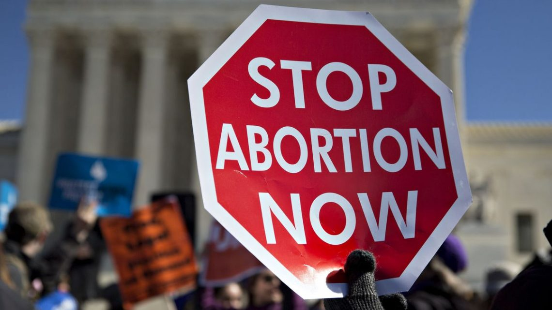 Alabama Close to Approving Near Total Ban on Abortion