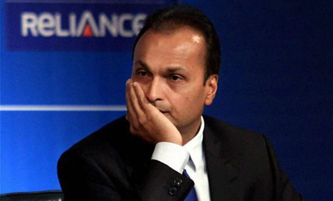 Things are simply getting worse for Anil Ambani