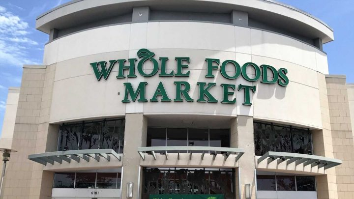 Whole Foods eliminating plastic straws from U.S. stores in July. Expect new chicken, too.
