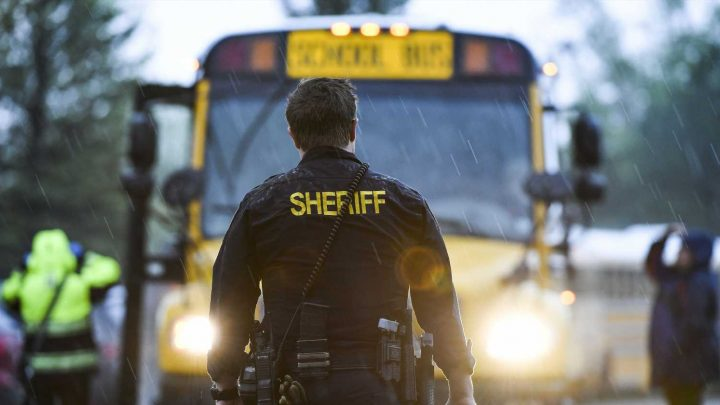 'Are you going to shoot?': Colorado school had guard. Was he a hero, or are police better?