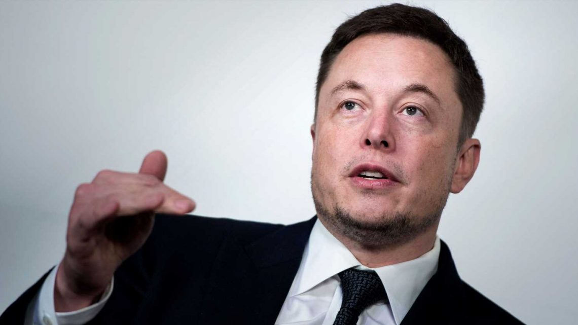 Tesla CEO Elon Musk faces trial for calling British diver a 'pedo'