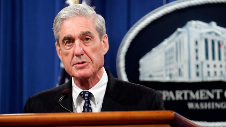 Mueller statement shows Trump won't be indicted: Judge Napolitano