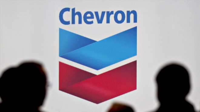 Chevron wins Wall Street praise after walking away from Anadarko deal