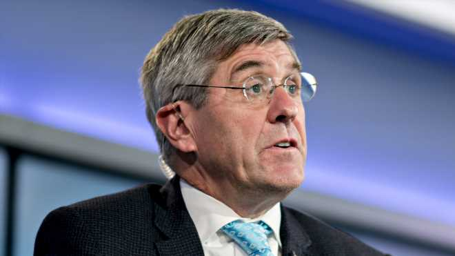 Trump will win trade war, Stephen Moore predicts