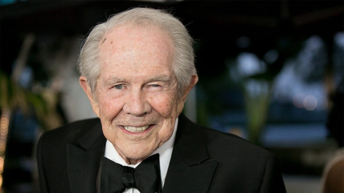 Alabama 'has gone too far' with 'extreme' abortion bill, Pat Robertson says