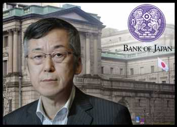 BoJ's Harada Sees Need For More Monetary Stimulus Without Delay