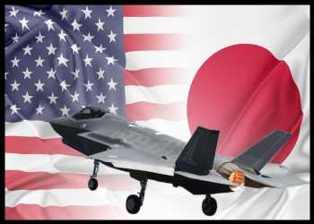 Japan To Buy 105 F-35 Stealth Warplanes From US