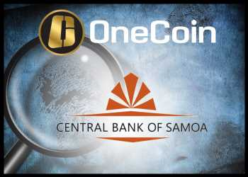 Samoa Central Bank Warns Against Crypto Investment After Probing OneCoin Scam