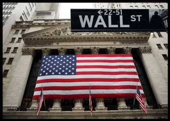 Wall Street To Open In The Red