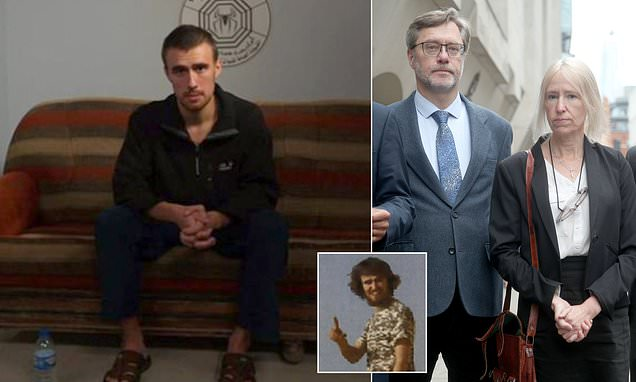 'I wanted to be an ISIS suicide car bomber', says Jihadi Jack