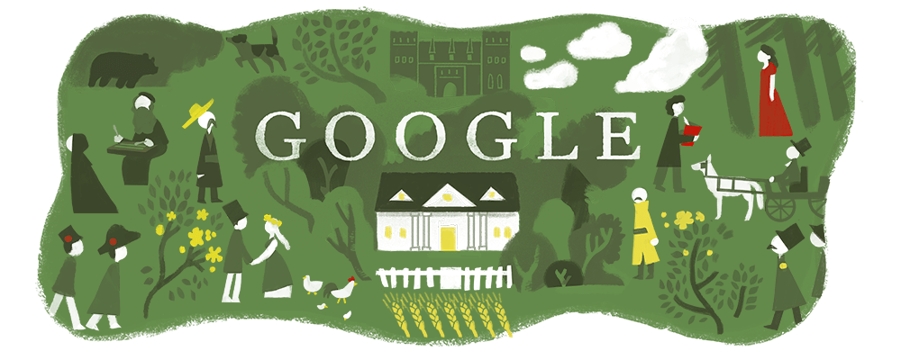 What is the Pan Tadeusz Poem? Today's Google Doodle marks the 185th anniversary of Adam Mickiewicz's epic poem