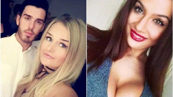 Cops failed to investigate crazed Tinder ex who stabbed student, 23, 75 times in frenzied car park attack