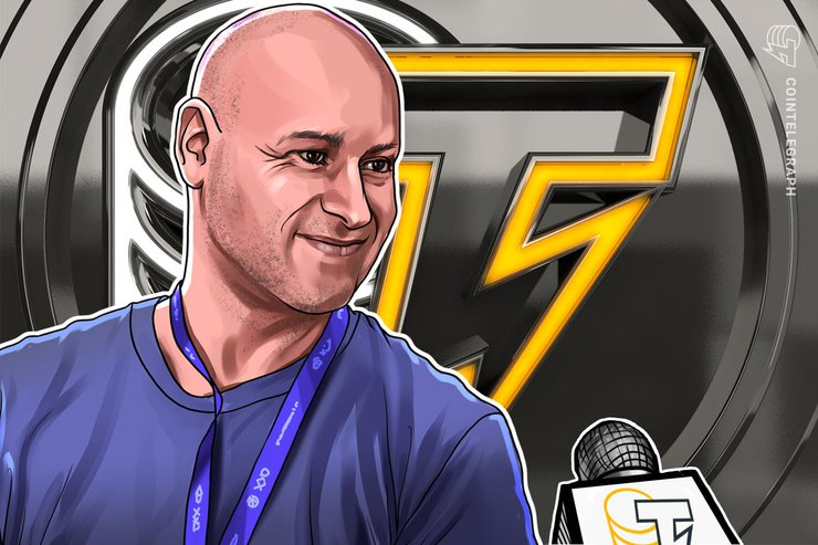 Ethereum Has Already Scaled Quite Significantly: ConsenSys' Joe Lubin
