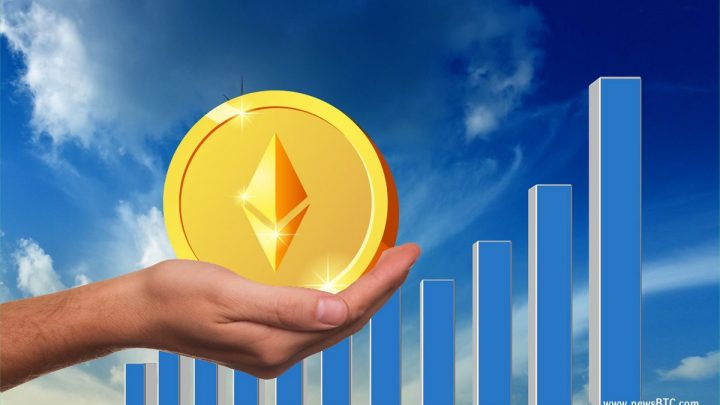 Ethereum (ETH) Price Smashes Resistance: Stage Set For $300?