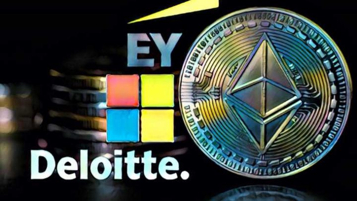 Microsoft, Ernst & Young, and Deloitte Now Work On Ethereum