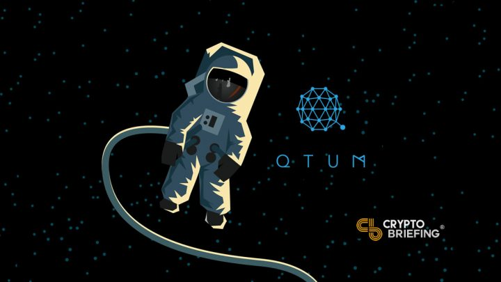 QTUM Price Analysis QTUM / USD: Space To Move Either Way