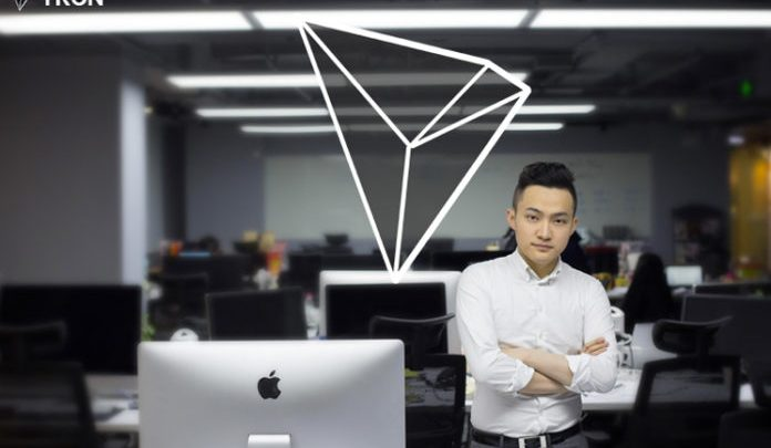 Tron (TRX) Gains Massive Exposure Ahead of Justin Sun's Lunch With Warren Buffett. Sun Beats Satoshi Naka