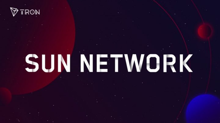 TRON Launched the Testnet of Its Side Chain Solution – Sun Network