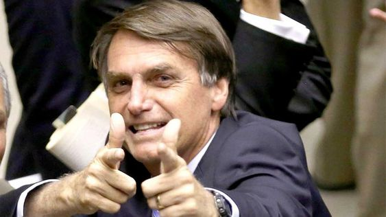 """Brazil: """"I Don't Know What Bitcoin is,"""" Says President Jair Bolsonaro, Days After Saying He Doe"""