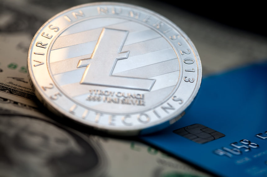Litecoin Outperforms BTC, Analyst Says LTC Could Surge to $150