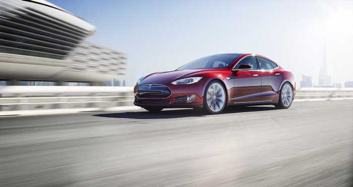 Tesla Prevents Employees From Chatting Anonymously Through Blind
