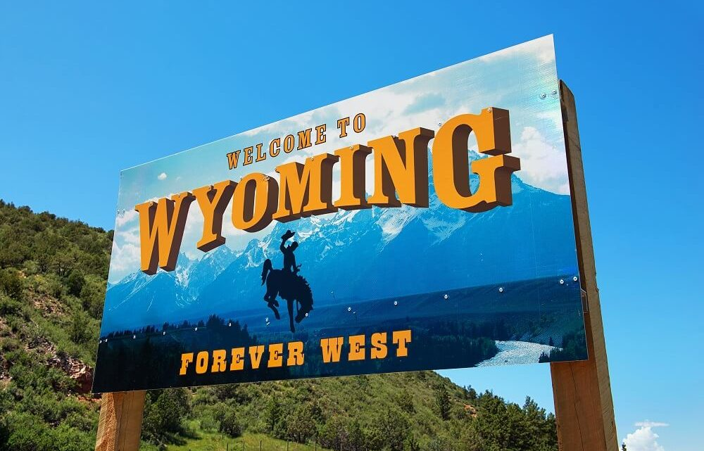 Want to Open a Crypto Business? Consider Wyoming