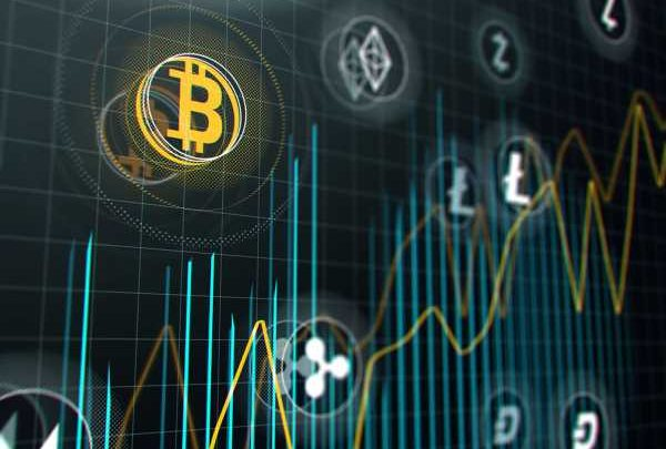 Crypto Market Wrap: Bitcoin Still Dominating as Weekend Gains Hold