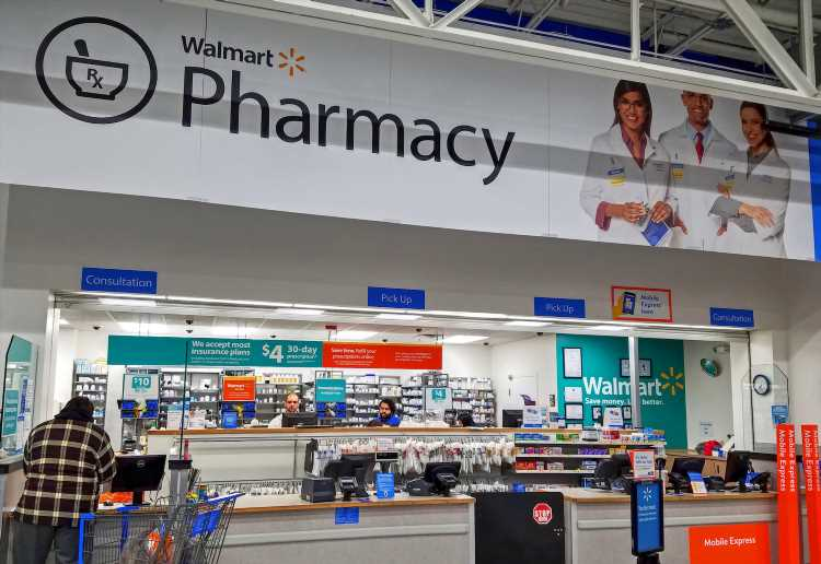 Walmart Hedges Its Bets With 2nd Drug-Tracking Blockchain Trial